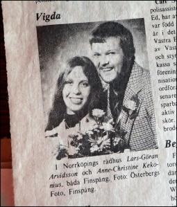 Den 4 mars 1978...