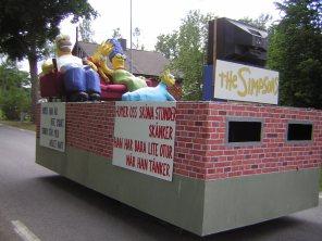 Simpsons...