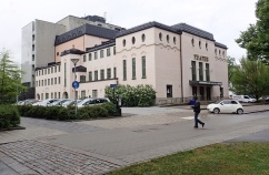 Eskilstunas Teater