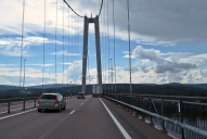Höga kusten- bron ...