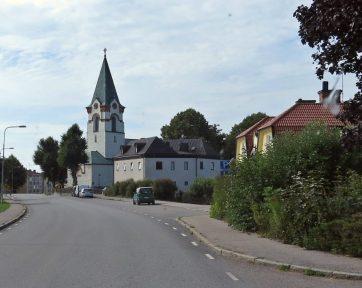 Ödeshögs kyrka