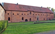 Byggt som Kungapalats ... numer Klostermuseum