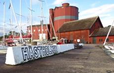 Hästholmen