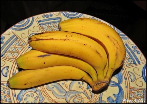 Bananen är ett bär!