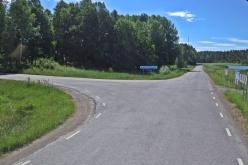 Här tar vi vägen mot Söderköping