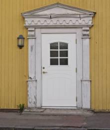 Dörren lite närmare