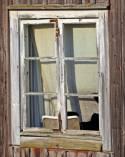 ... med gamla fönster - först det här ...
