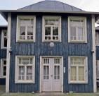 F.d. Järnvägshotellet ... senare omtyckt värdshus och restaurang ... nu stängt ... till salu för hugade spekulanter ...