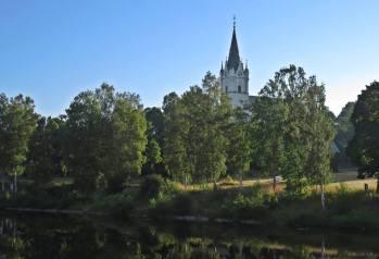 Sunnes kyrka