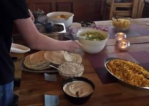 19 augusti Dags för tacos!