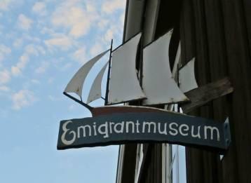 Emigrantmuseum