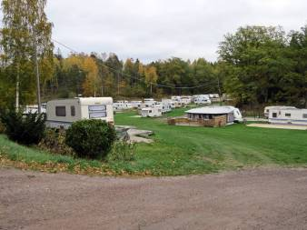 Campingen
