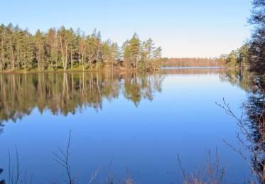 Skönnarbosjön