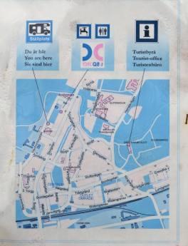 Karta och lite info finns också ...