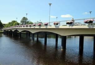 Många, många broar ...