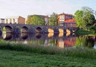 Ännu en bro ... den finaste :)