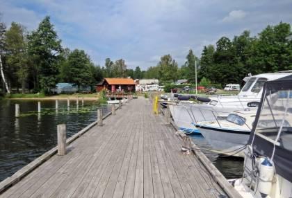 Borgviks camping och Gästhamn ...