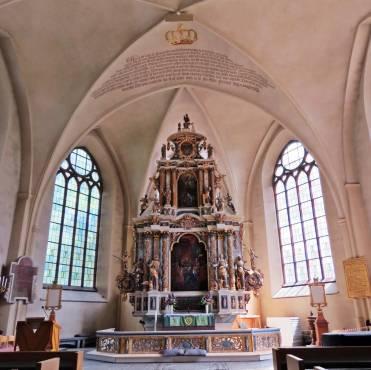 Altaret