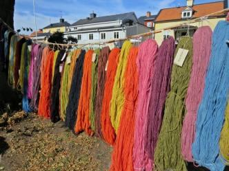 ... underbara färger!