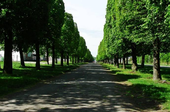 Norra Promenaden